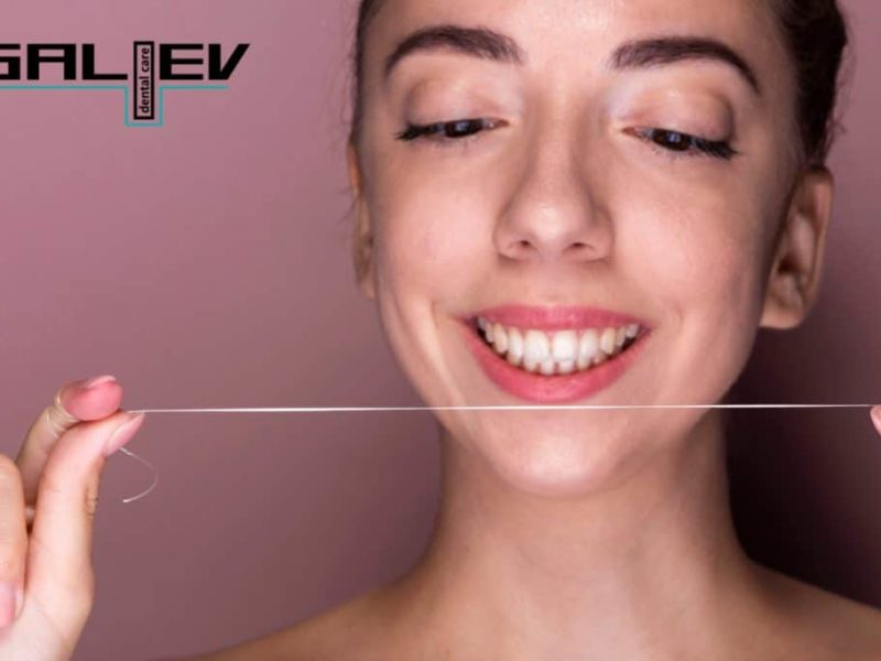 Използвате ли правилно конецa за зъби?
