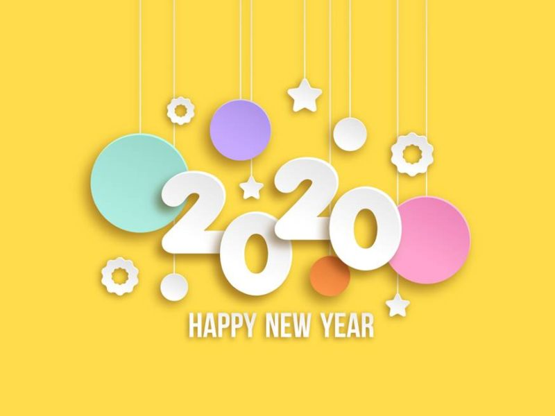 Нова Година, Ново Аз!