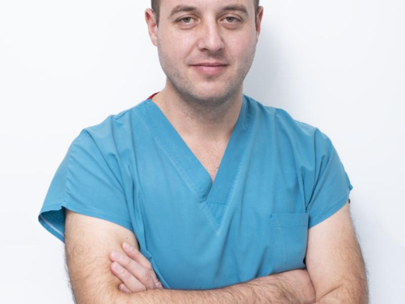 Dr. Talamanov