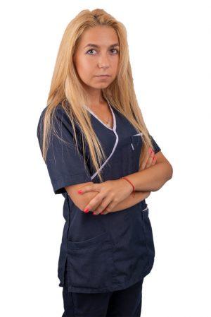 Специалист Стоматолог От 2019 г. д-р Бачова работи като лекар по дентална медицина и е част от екипа специалисти на Saliev Dental Care София. Владее английски език.