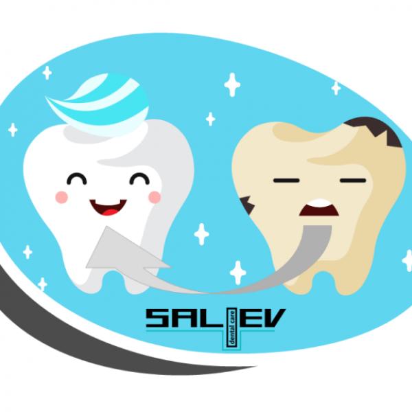 Какво точно представлява зъбната плака и защо е проблем за здравето ни?