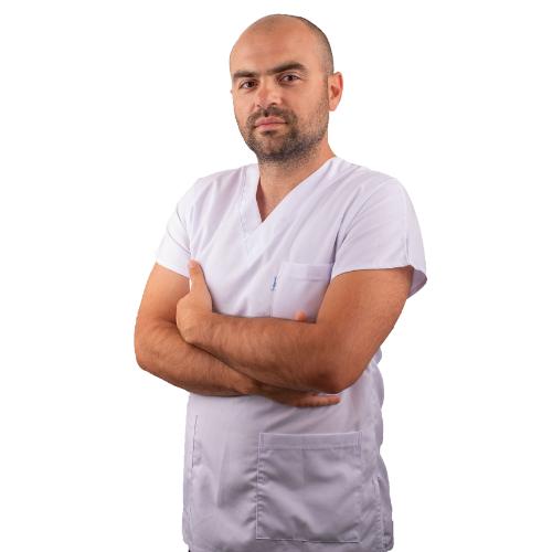 Специалист Имплантолог и Стоматолог (Основател) Д-р Салиев работи като лекар по дентална медицина към екипа специалисти на Saliev Dental Care. Владее български, турски, английски и немски език.